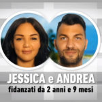 Temptation Island 6: Chi sono Jessica e Andrea, un Matrimonio finito male – [Video]