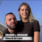 Er Faina e Sharon a Temptation Island